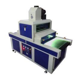 オフセット紫外線ニス、紫外線ポーランド語の紫外線接着剤のドライヤーのための機械を治す紫外線乾燥PVC