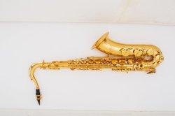 De goede Saxofoon van de Teneur voor de Student van de Beginner