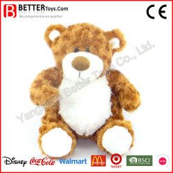Alle neuer materieller Teddybär Unstuffed Tierhaut für DIY