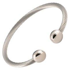 مغنطيسيّة مجوهرات معالجة سلك سوار