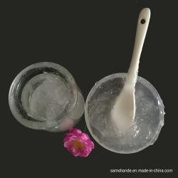 Deeg van het Sulfaat SLES 70% van de Ether van het Natrium van de laagste Prijs Lauryl voor het Maken van Shampoo
