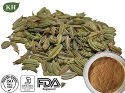 Estratto naturale del seme di finocchio di prezzi di fornitore 100%