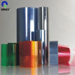 Strato libero rigido del PVC dello strato medico del PVC di prezzi di fabbrica del PVC