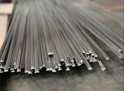 Cable de acero inoxidable con forma de T