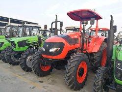 Deutz Sh Strong 90 HP tracteur avec moteur Perkins