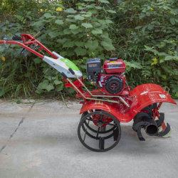 Maquinaria agrícola / Mini-Tiller Gasolina (tipo embrague)