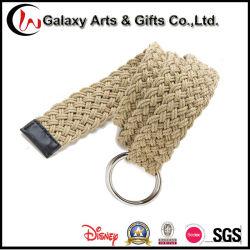 Heißer Verkaufs-elastischer umsponnener gesponnener Riemen für Damen