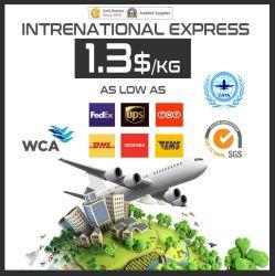 Fletes aéreos económicos a Nigeria las tarifas de envío Dropshipping Agent