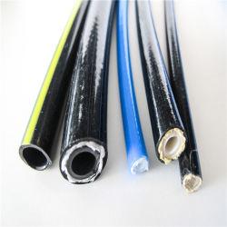 Gute Qualitäts-PA-Schlauch-Hochdruck- und ausgezeichnetes Wetter-Nylonrohr-Gefäß des Gefäß-PA11 12
