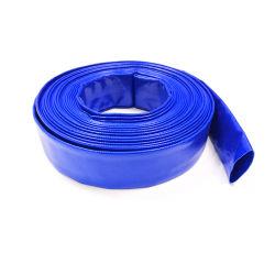 Anti-UV Flex Propan / PVC Lay Soaker Wasserschlauch Lieferanten mit ISO SGS Zertifizierungen