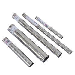 ASTM A403 двусторонняя стальная труба труба из нержавеющей стали