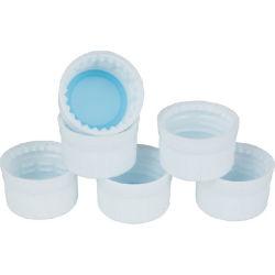capsule di plastica della bevanda dell'oggetto semilavorato dell'animale domestico di 28mm 38mm