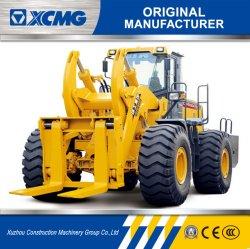 XCMG 벌목 포크 및 분쇄 포크 및 팔레트 포크 휠 로더