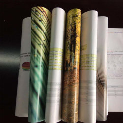 Papel artístico de alta qualidade para impressão