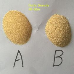 Производство сушеных китайский чеснок гранул питания