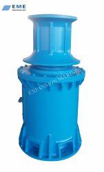Marine Electric hydraulique cabestan d'Amarrage vertical ou horizontal