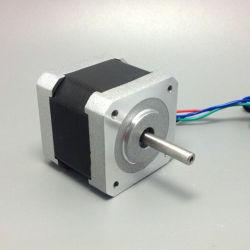 Jk42hs40-1704 NEMA 17 Impressora 3D Motor escalonado, 42mm Motor Reprap