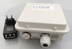 Piscina Lte & Industrial Roteador com baixo custo e alta qualidade (Hdr100 L1)