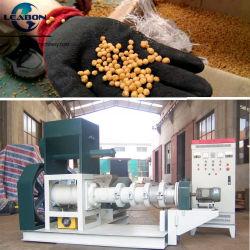 700-800kg/H trocknen Typen sich hin- und herbewegenden Fisch-Zufuhr-Tabletten-Extruder