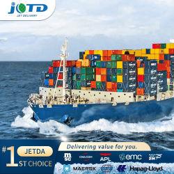 중국 에서 로 화물 LCL FCL 통합 배송 서비스 Bridgetown Barbados
