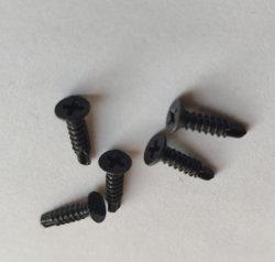 Сталь черного Csk головки блока цилиндров на сверление винты