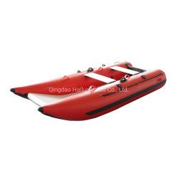 Air Mat Pontoon Boat Catamaran المراكب الشراعية - الكل