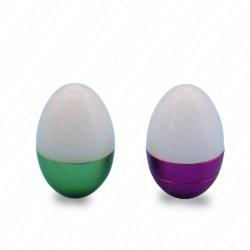 Design de ovos levou o sensor de toque da Luz de Flash