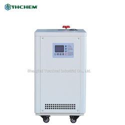 Sistema di riscaldamento a bagno d'olio ad alta temperatura per dispositivi da laboratorio