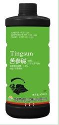 Tingsun (Cnidiadin 0.5% + Oxymatrine Extraktion-+ des Extraktion-Schmieröl-100% organischer Komplex