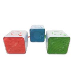 Portable sans fil avec haut-parleur Bluetooth stéréo Bass prix d'usine
