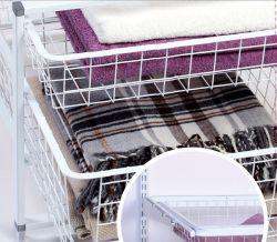 Набор хранения корзины провода 5 ярусов аккуратный (LL-05)