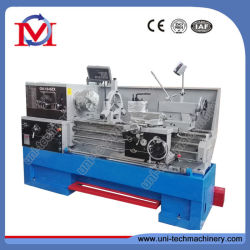 Lectura digital de alta precisión China máquina de torno de metal (GH1840ZX)
