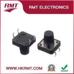 Interruttore di tatto dell'interruttore di pulsante per strumentazione chiara (TS-1103)