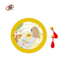 Juego promocional EVA Juguete pegajoso dardos juguetes para niños