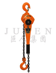G80 Chain Lever Hoist mit Good Price Hsh-Vt Type