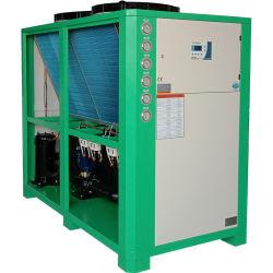 На заводе высокой производительности плавательный бассейн с водяным охлаждением воздуха охлаждения воды для продажи