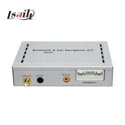 Nouveau HD voiture Navigation GPS avec ISDB-T +DVB-T pour les moniteurs Philips