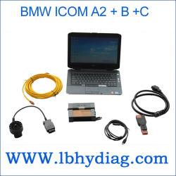 Icom de atacado A2+B+C com laptop (ISTA) para a BMW
