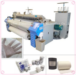 Tubo de jato de ar para máquinas de tecelagem de têxteis bandagem de gaze Médica