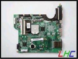 506071-001 HP MainboardsのためのDV5 Amd GMのラップトップのマザーボード