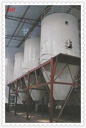 Essiccatore dell'essiccaggio per polverizzazione del fluoruro di sodio (potassio) per industria chimica