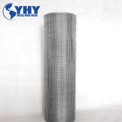 Maglia galvanizzata del filtro dell'olio del motore