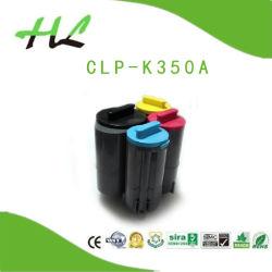 Совместимый картридж цветного тонера CLP-K350A для Samsung CLP-350N/350NK/350NKG