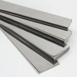 بار مسطح مشرق من الفولاذ المقاوم للصدأ - SS301