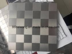 Panneau composite aluminium Mix mosaïque de pierre