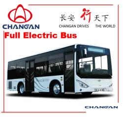 Bus Chanagn Autobús eléctrico