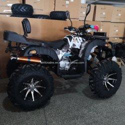 ATV Quad 4 ruedas del eje de 250cc para la venta de vehículos utilitarios