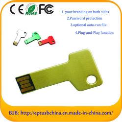 판촉용 저가 키 USB 플래시 드라이브 펜 드라이브(EM059)