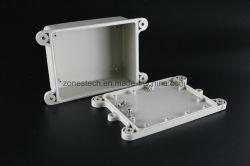 جراب بلاستيكي مقاوم للمياه IP66 مثبت على الحائط بنظام منع انغلاق المكابح (ABS)