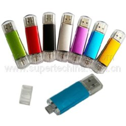 Smartphone OTG USBのフラッシュ駆動機構(S1A-9005C)